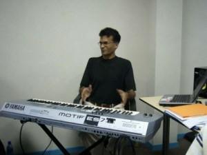 Piano & Muziek Training